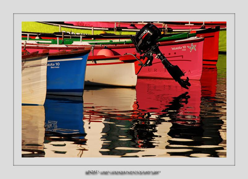Boats 30 (Socoa)