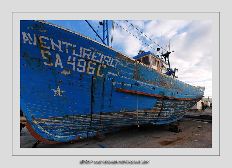 Boats 36 (Nazare)