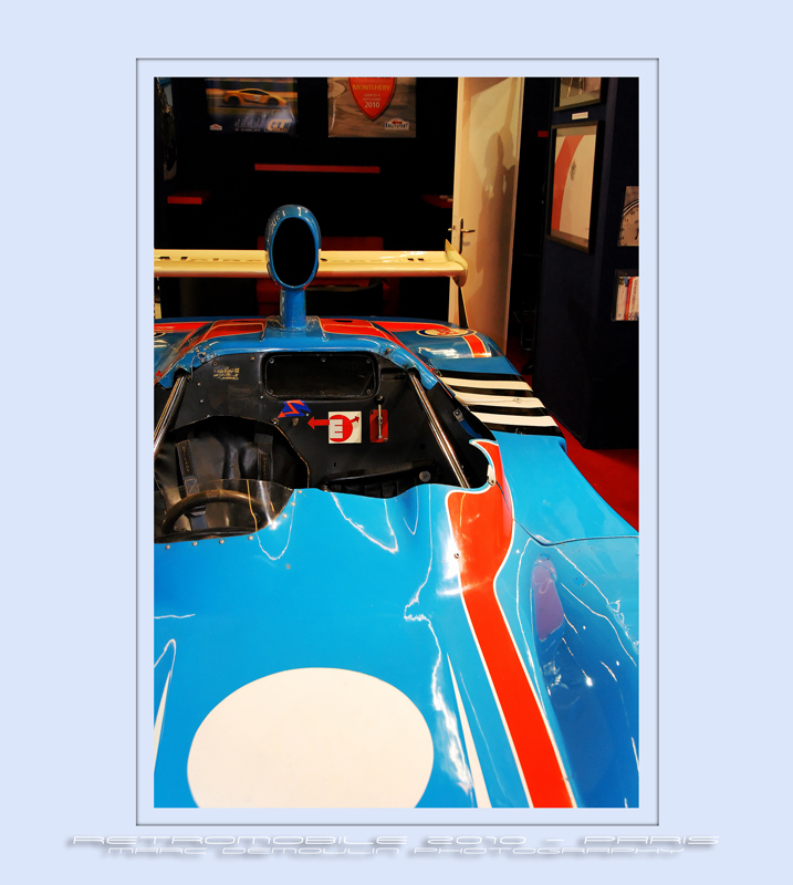Retromobile 2010 - 35