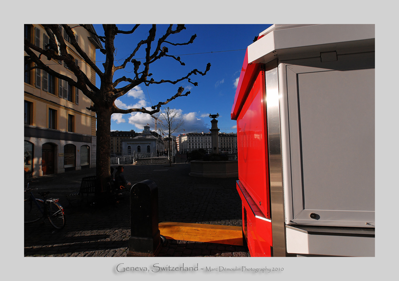 Switzerland - Geneva 3