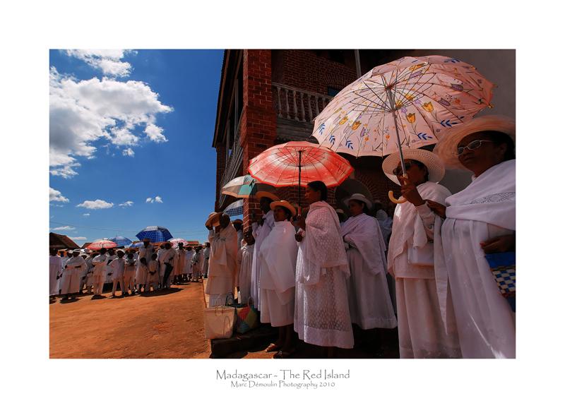Madagascar - The Red Island 61