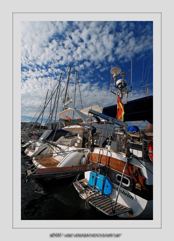 Boats 40 (Sitges)