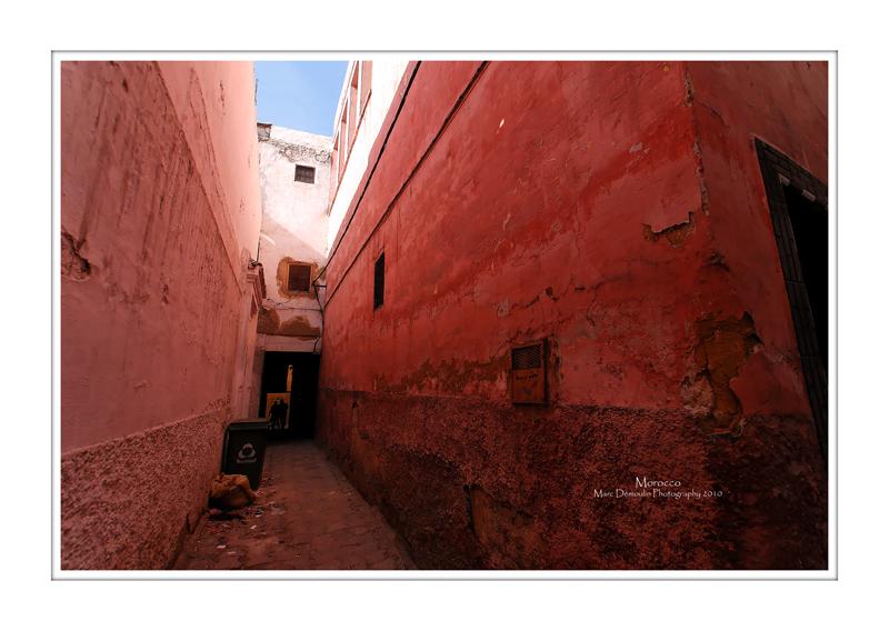 Moroccan souks and medinas 6