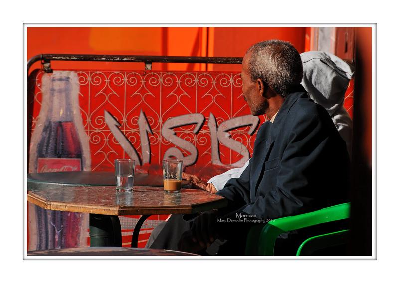 Moroccan souks and medinas 20