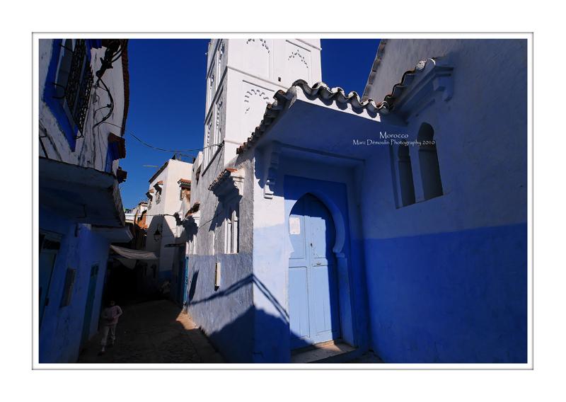 Moroccan souks and medinas 27