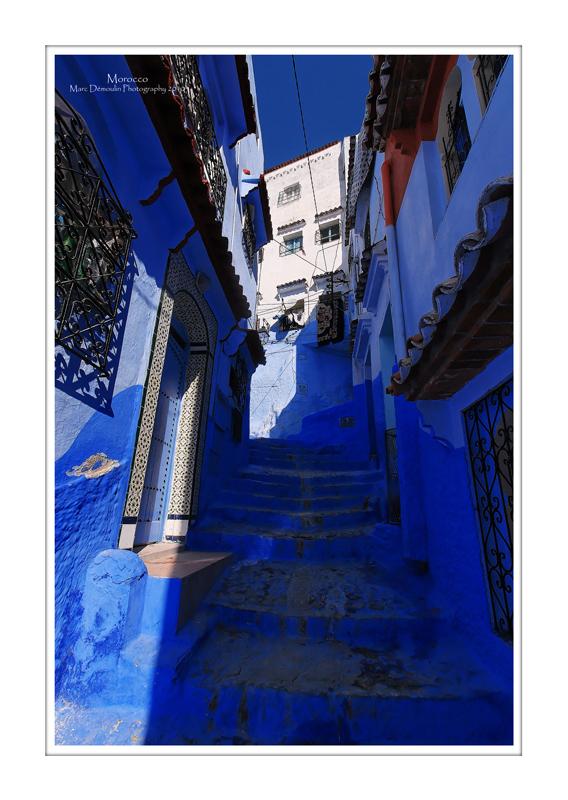 Moroccan souks and medinas 35