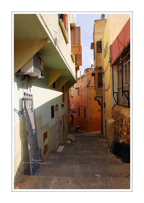 Moroccan souks and medinas 55