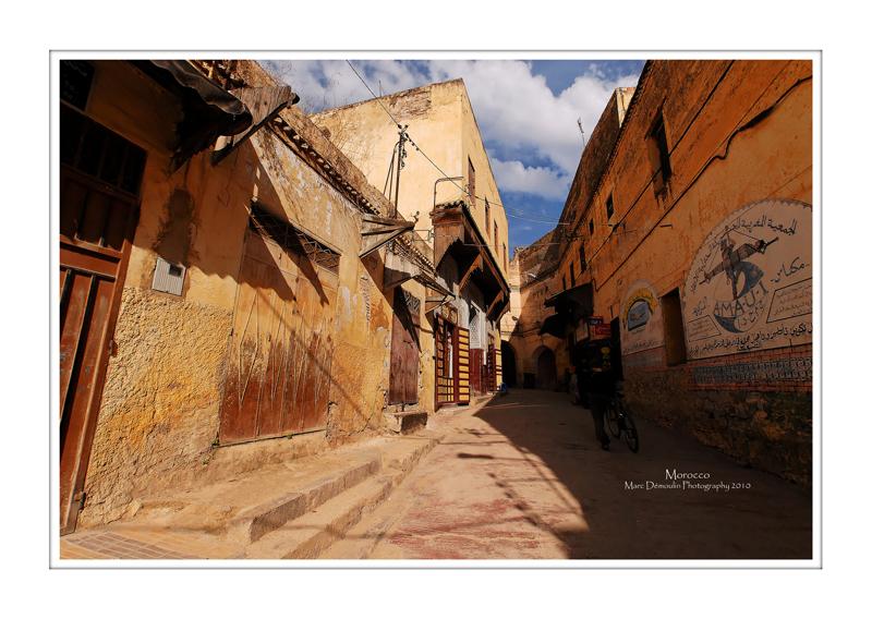 Moroccan souks and medinas 60