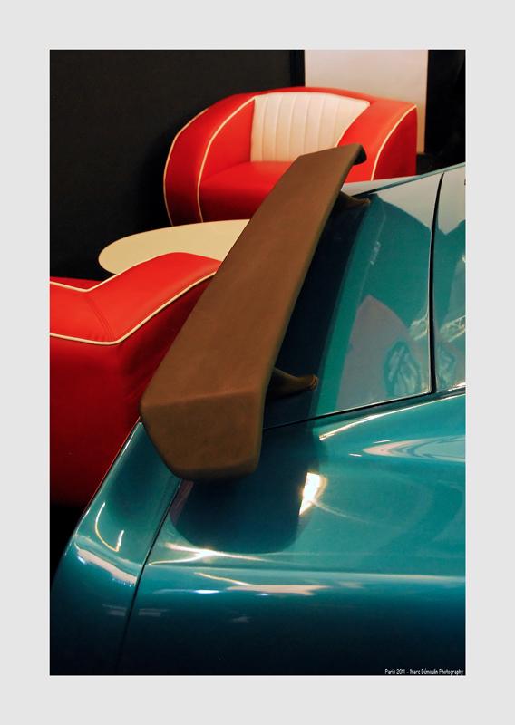 Retromobile 2011 - 1