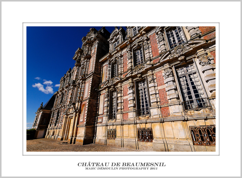 Beaumesnil (27) 1