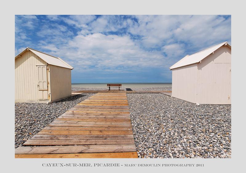 Picardie, Cayeux-sur-Mer 1