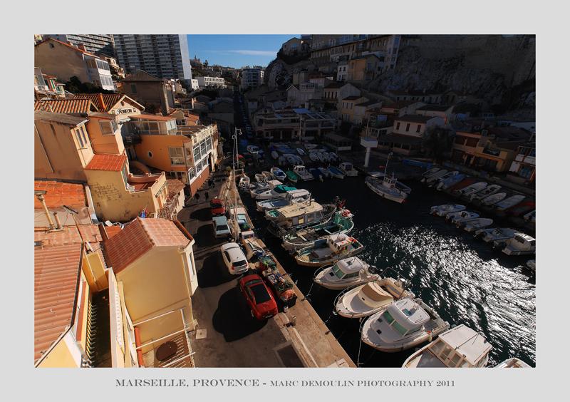 Provence, Marseille 4