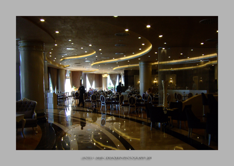 Limak Eurasia Hotel, Istanbul (Turkey) 2