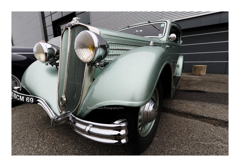 Various Automobile 2012 - 112