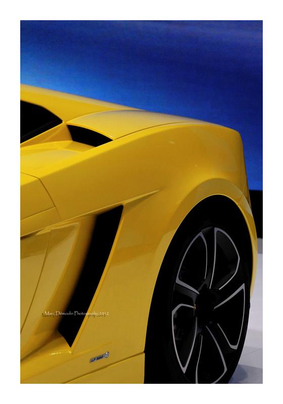 Various Automobile 2012 - 116