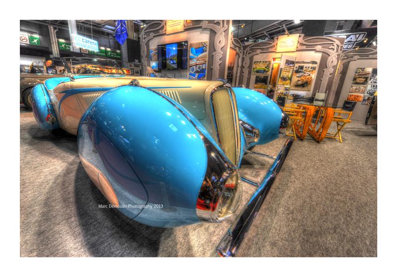 Cars HDR 6