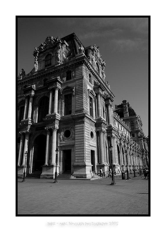 Louvre 3