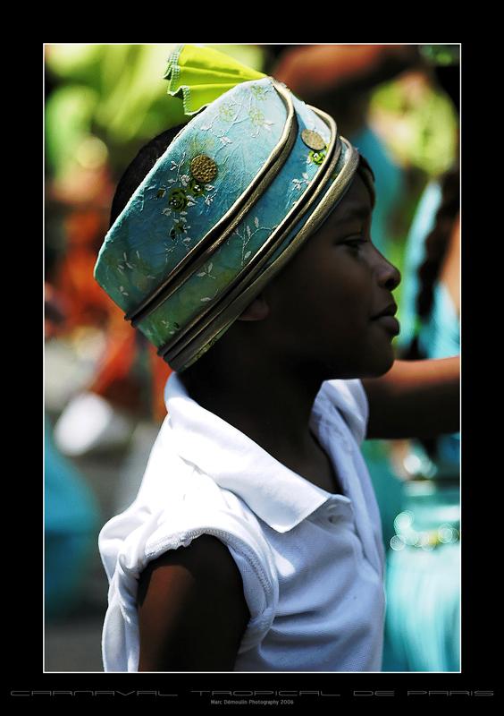 Carnaval Tropical de Paris 2006 - 7