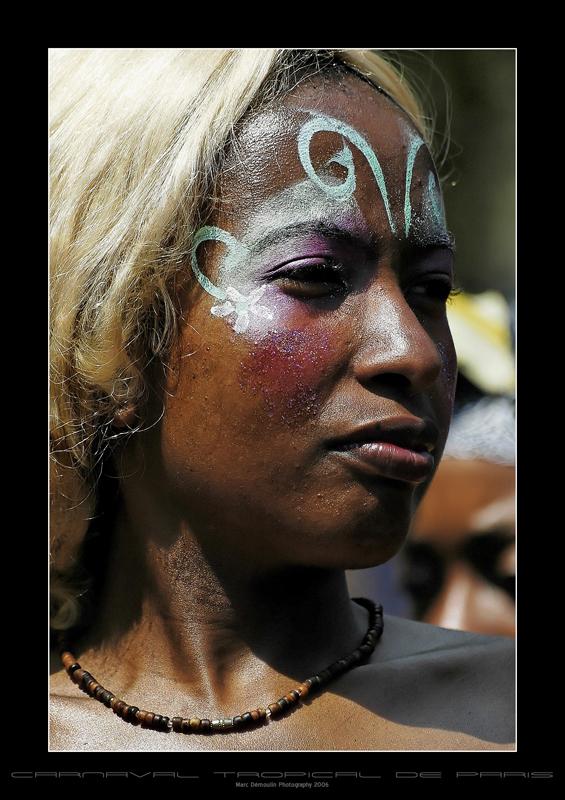 Carnaval Tropical de Paris 2006 - 3