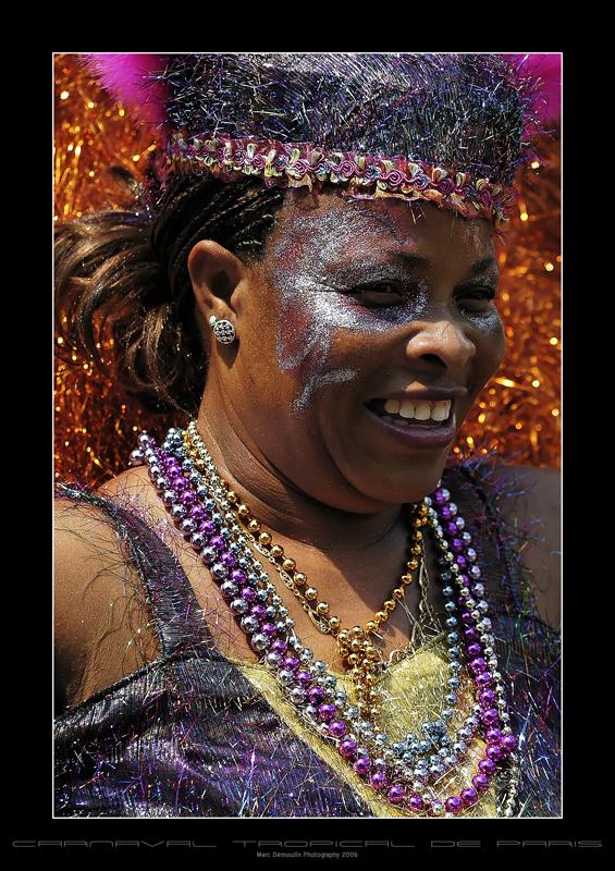 Carnaval Tropical de Paris 2006 - 10