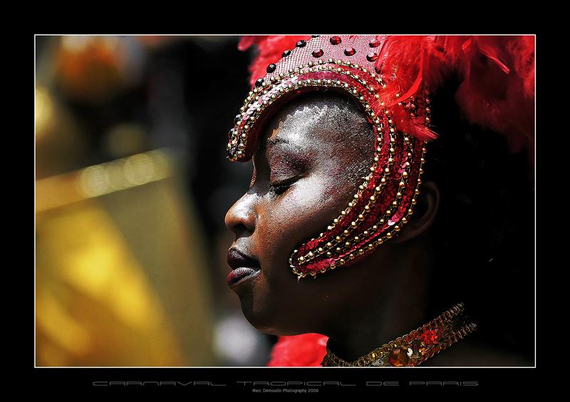 Carnaval Tropical de Paris 2006 - 12