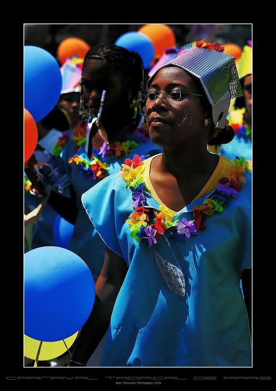 Carnaval Tropical de Paris 2006 - 15