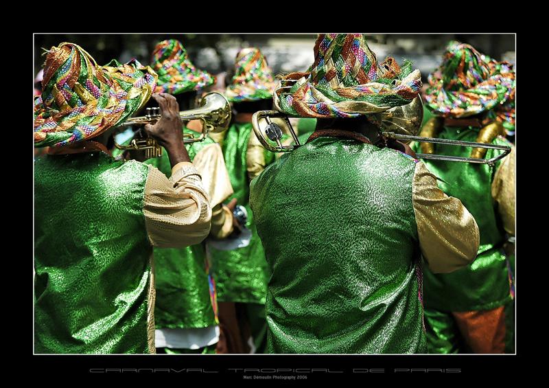 Carnaval Tropical de Paris 2006 - 24