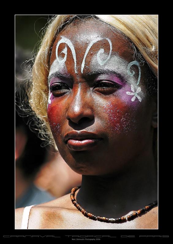 Carnaval Tropical de Paris 2006 - 34