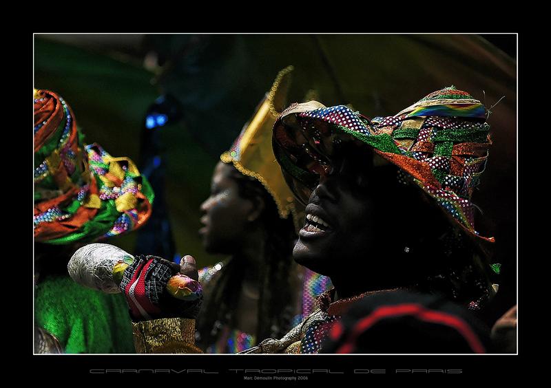 Carnaval Tropical de Paris 2006 - 47