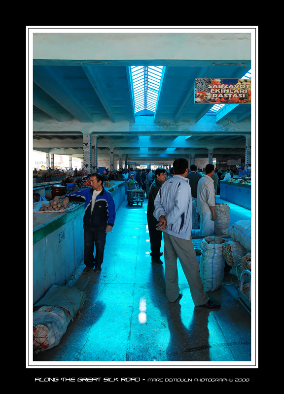 Along the great silk road 17