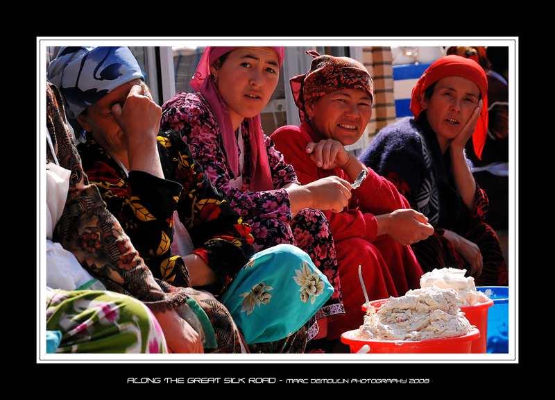 Along the great silk road 59