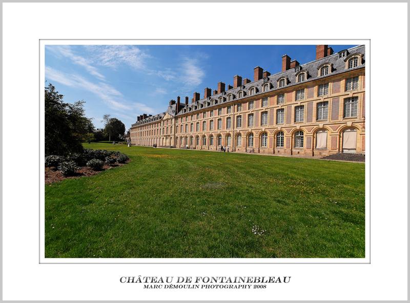 Fontainebleau (77) 1