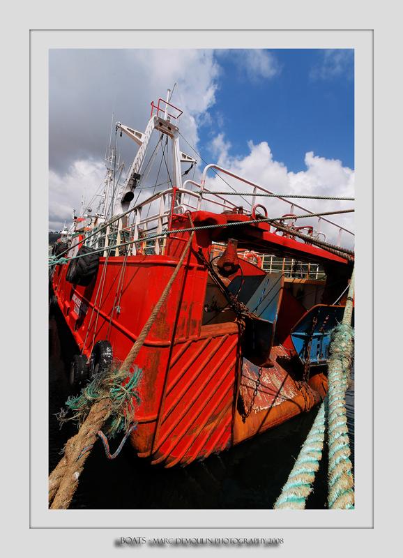 Boats 10 (Nazare)