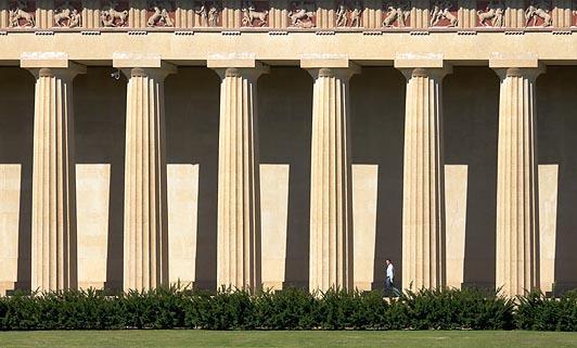 Nashville Parthenon 24450