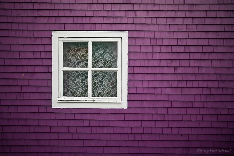 Bouctouche Purple