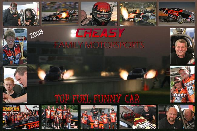 2008 Creasy