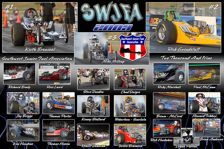 2009 Southwest Junior Fuel Assoc.