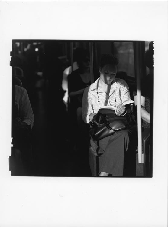 Light Reading, Adelaide SA 2008