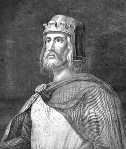 Henry I of Germany
