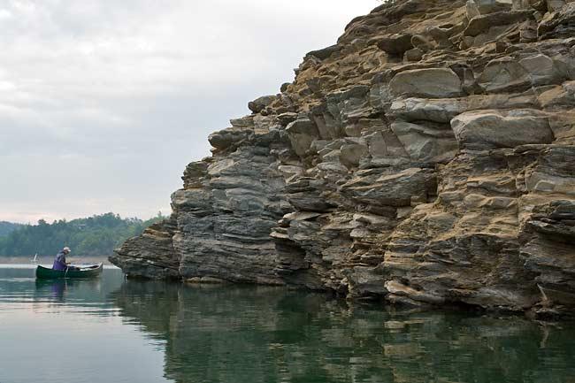 Fontana Lake 3