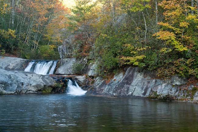 Hunt-Fish Falls 2