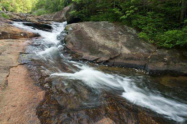 Toxaway River 2