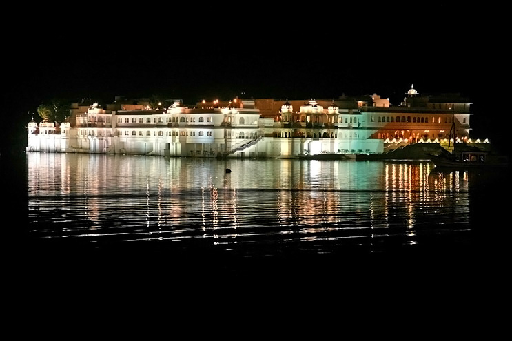 Lake Palace (Udaipur)