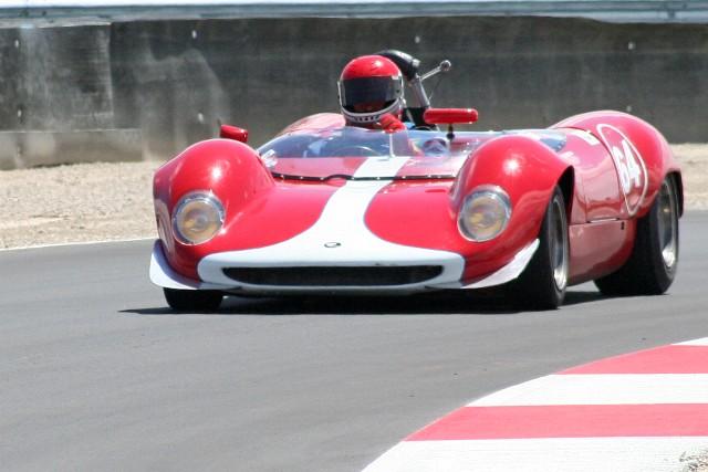 Brabham Porn