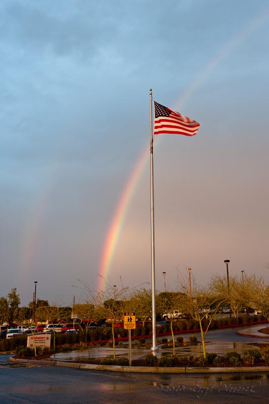 rainbow Feb 6th 2010