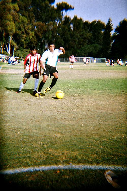 Soccer 07040022PB