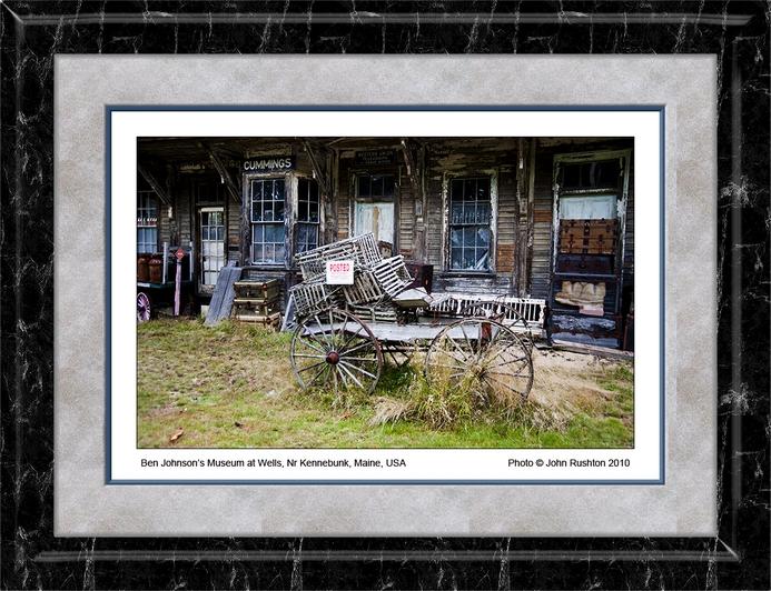 Ben Johnsons Place 1 Wells Nr Kennebunk Maine  edits web framed 7598.jpg