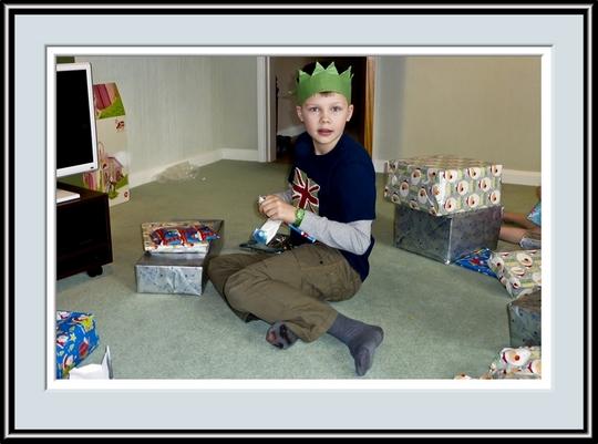 Ben Opening His Presents, P1010295.jpg