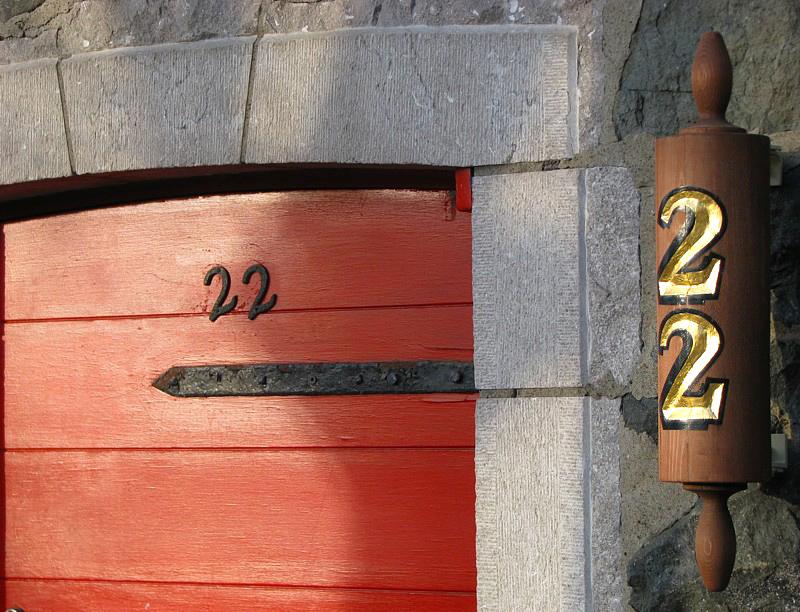 22 deux fois