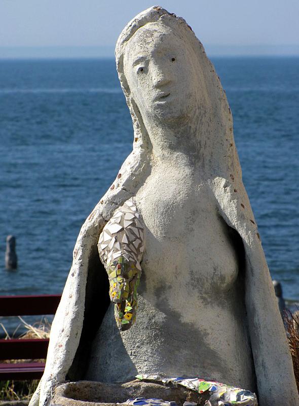 Madone de mer